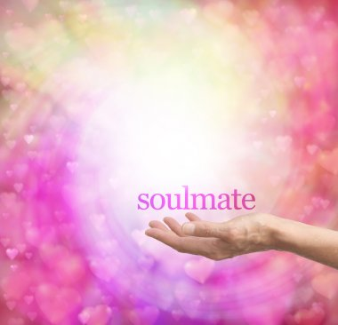 Seeking a soulmate