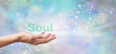 Loving Vigil of a Soul