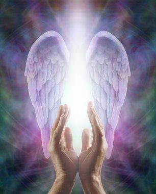 Sensing Angelic Energy