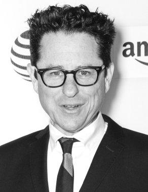 2016 Tribeca - Tribeca Talks Directors Series - J J Abrams with
