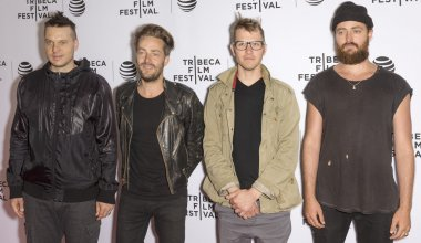 2016 Tribeca - Tribeca Talks - What We Talk About When We Talk A
