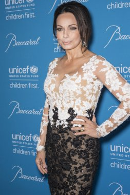 the 10th Annual Unicef Snowflake - New York City - 2014