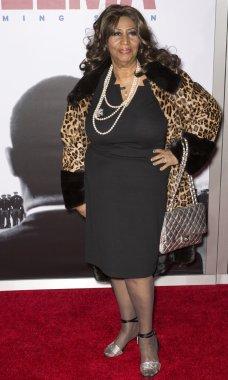Selma - New York Premiere at the Ziegfeld Theater