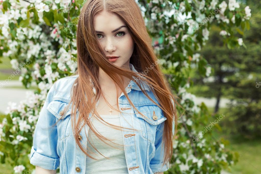 sweet girl Beautiful