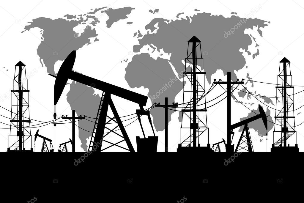 Бизнес план нефтяной вышки бизнес идеи небольшого поселка