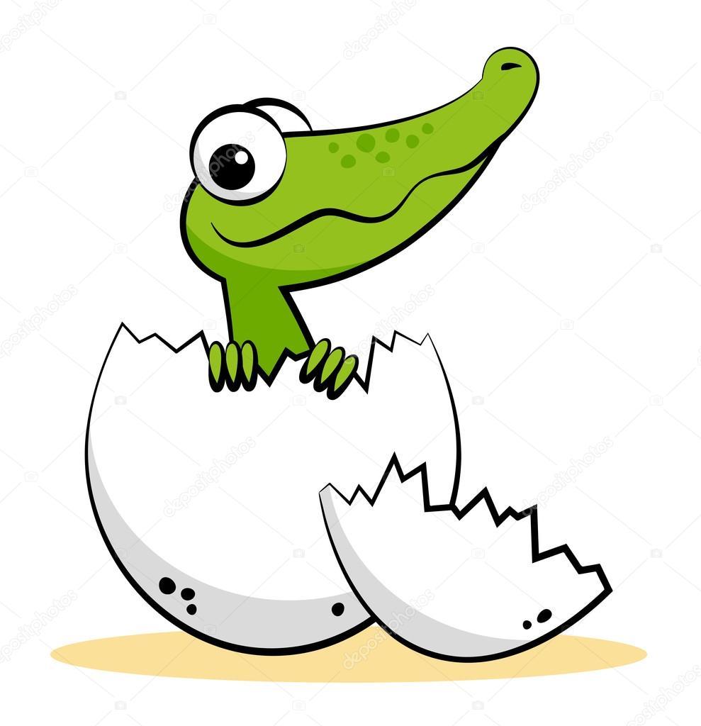Crocodile dessin anim mignon image vectorielle shewolf 69220883 - Crocodile en dessin ...