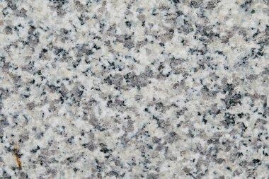 Polished granite texture