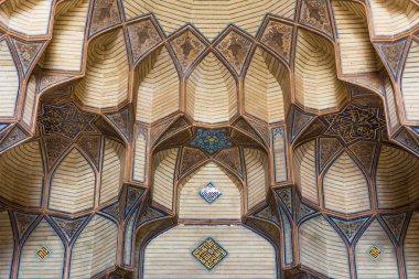 Hakim Mosque (Masjed-e-Hakim) in Isfahan, Iran