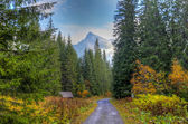 Photo The Krivan Peak