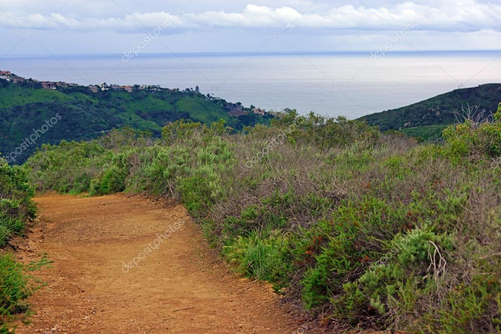 El Morro Hike Laguna Beach