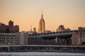 panorama New Yorku