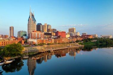 The Parthenon Nashville Tennessee