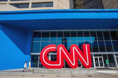 CNN Center in Atlanta