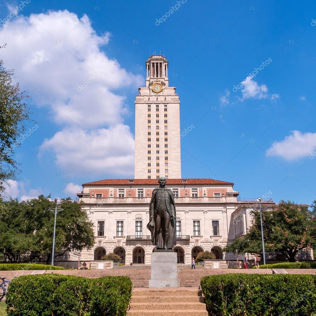 texasi egyetem ar randevú módszer