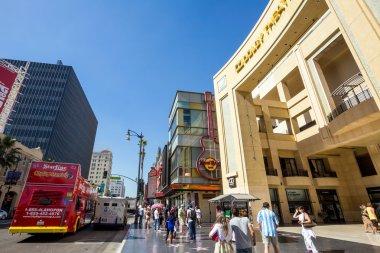 Dolby Theatre (Kodak Theatre)