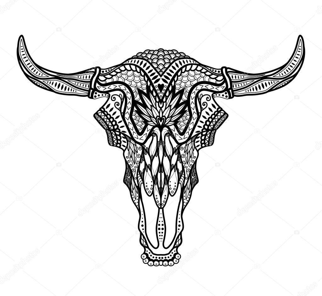 Image result for cabeça de touro empalhado