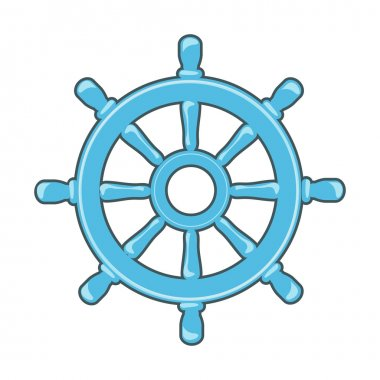 Rudder icon