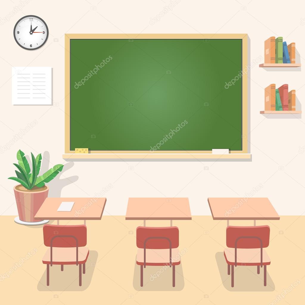 School Room Tables