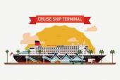Výletních lodí