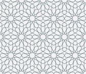 Hagyományos arab mintás háttérrel