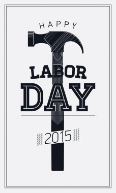 'Labor Day' concept design - hammer