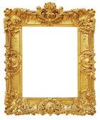 arany vintage képkeret