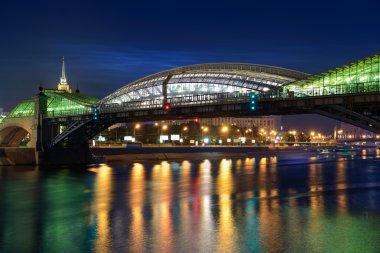 Bogdan Khmelnitsky pedestrian bridge