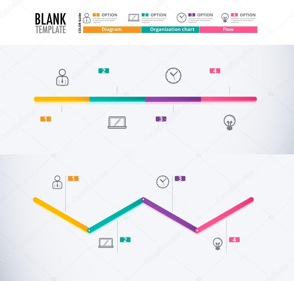 Timeline diagram template timeline infographic design without timeline diagram template timeline infographic design without sample text stock vector pooptronica Images