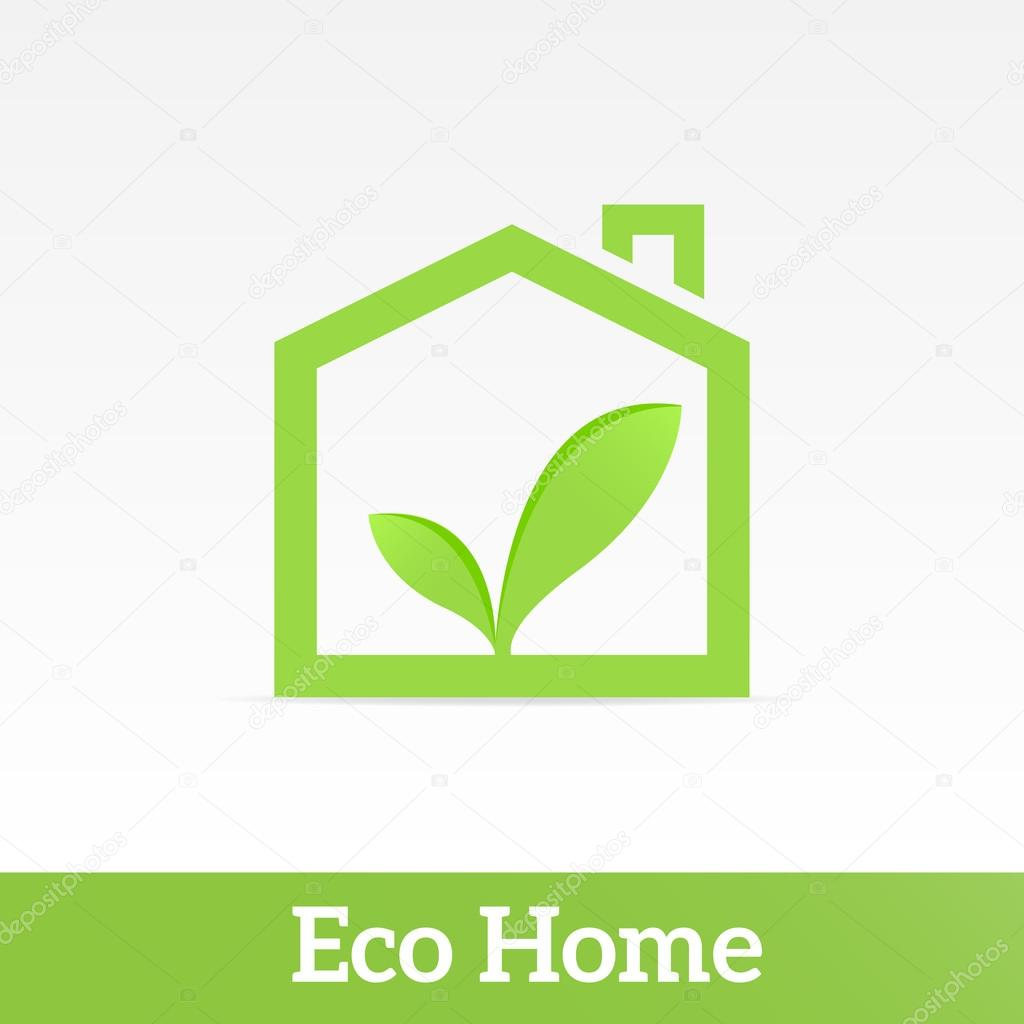 Eco Home.