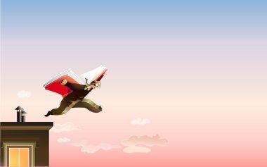 vector_fly