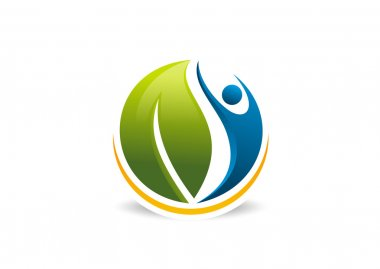 Natural Body fit logo