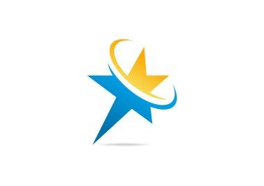 Star success logo