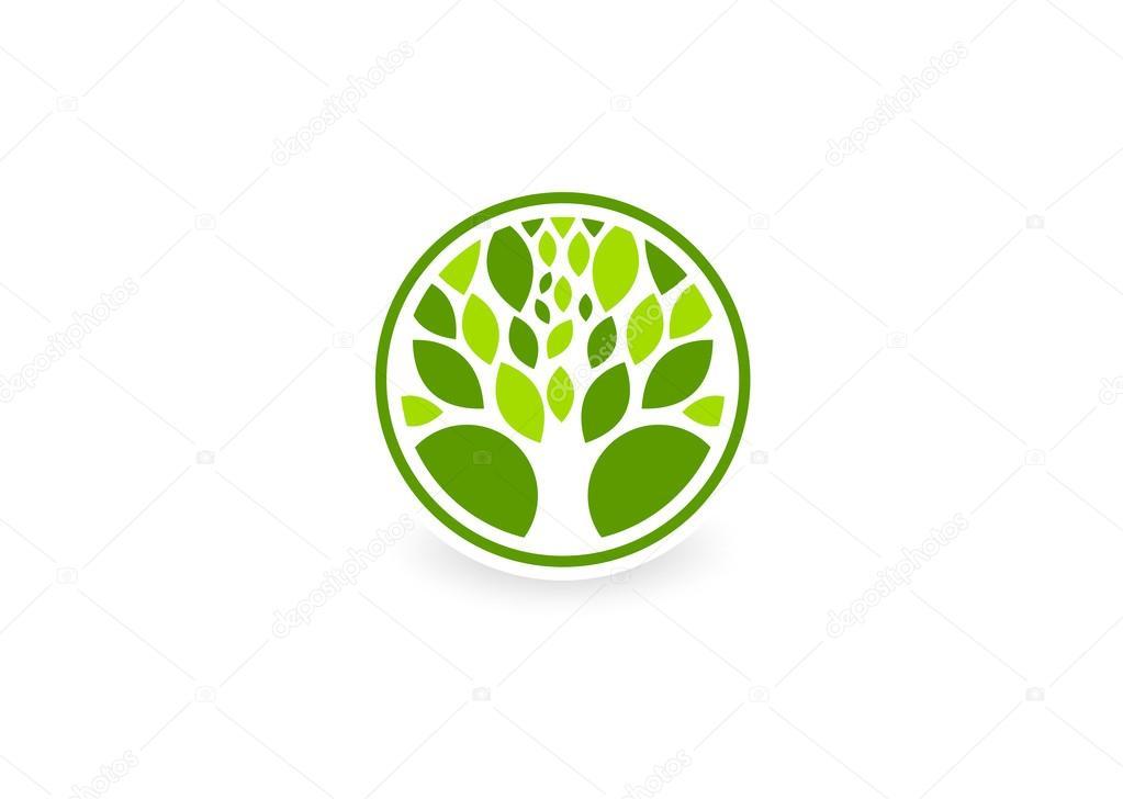 Eco friendly log