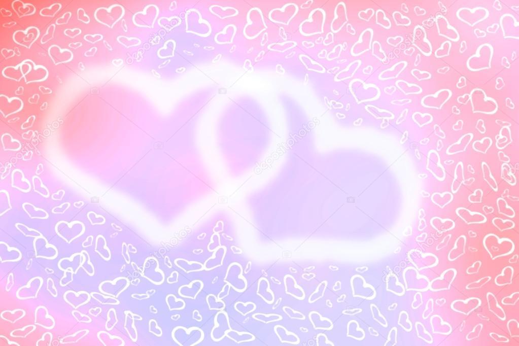 Corazones Fondo De Pantalla: Fondo: Fondos De Pantalla En Forma De Corazón