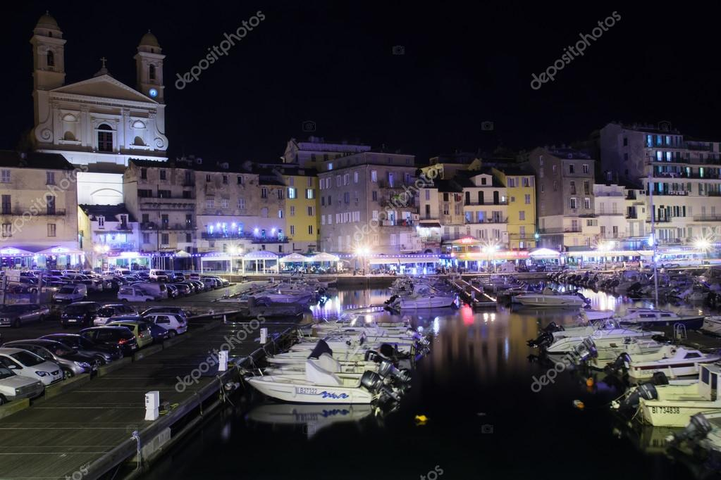 Bastia Vieux Port Stock Editorial Photo C Rndms 57835479