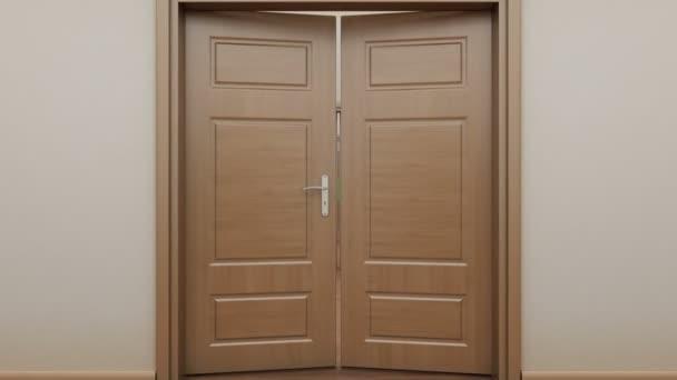 Předat boční dveře
