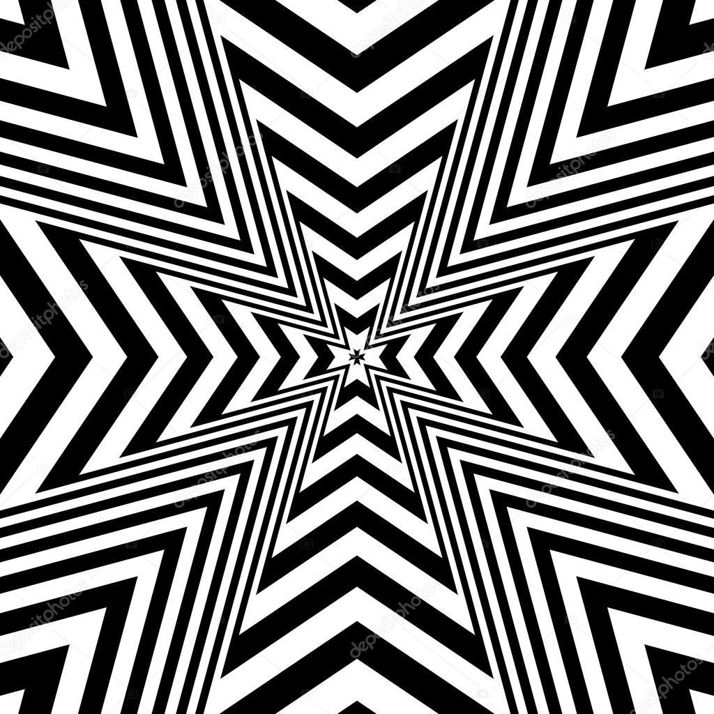Concentric abstract symbol maltese cross heraldry optical concentric abstract symbol maltese cross heraldry optical visual illusion stock photo biocorpaavc