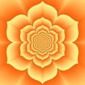Tantrické swadhisthana čakry, oranžové lotos, - sexuální čakry