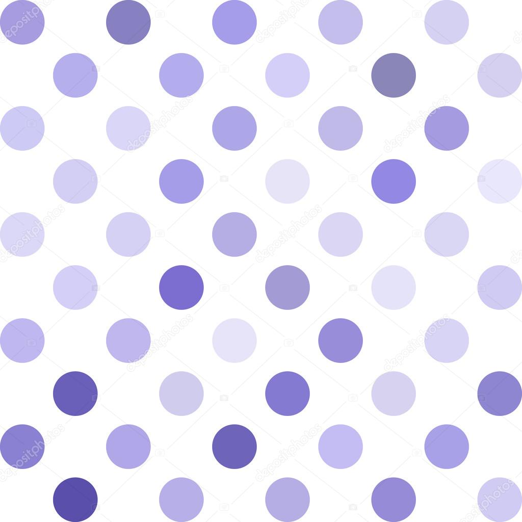 purple polka dots background creative design templates stock
