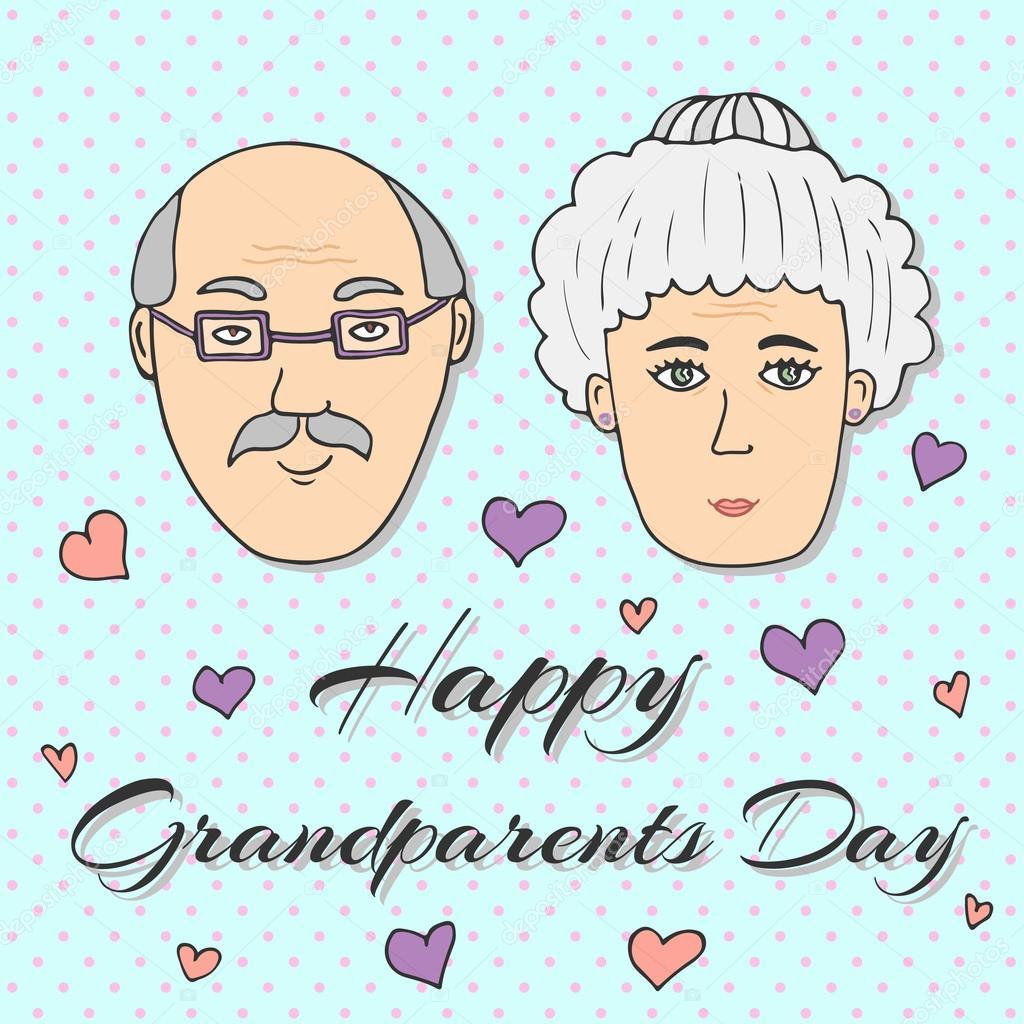 Картинка на годовщину свадьбы бабушке и дедушке