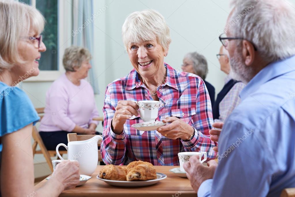 Senioren treffen sich Senioren Login