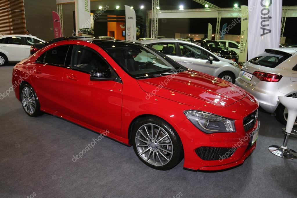 Gebrauchte Autos Für Verkauf Fair Redaktionelles Stockfoto