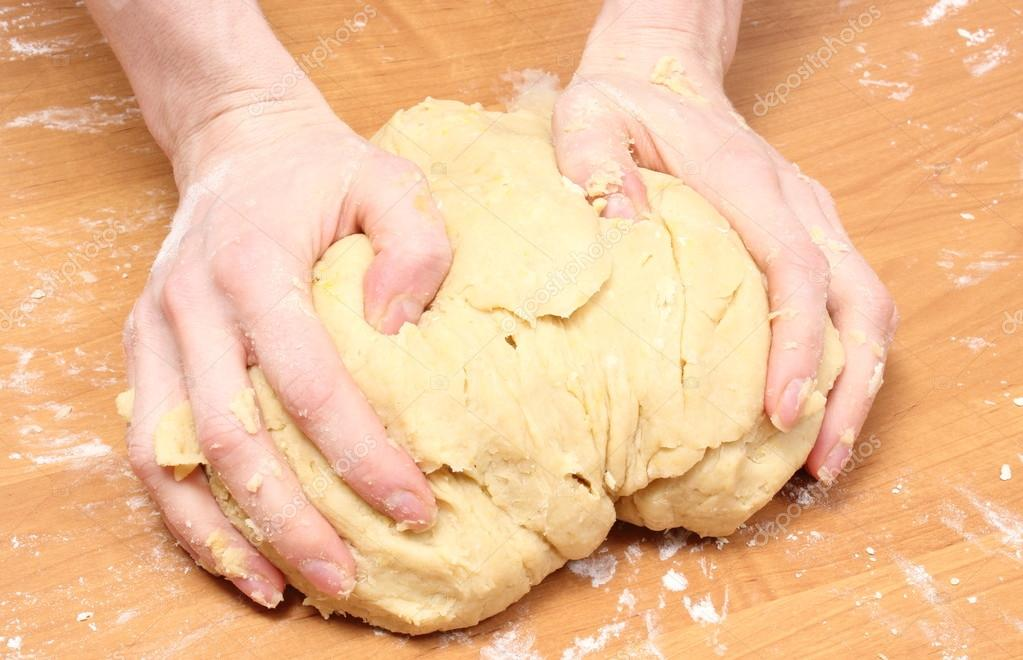 Teig fur kuchen vorbereiten