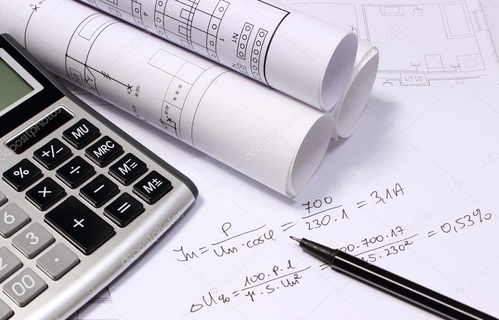 Schemi Elettrici Came : Rotoli di schemi elettrici calcolatrice e calcoli matematici