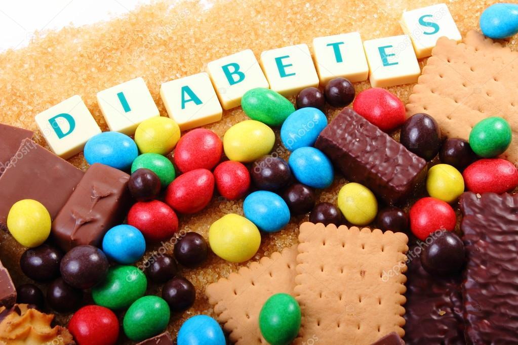 Diabetes: Was bei Süßigkeiten beachtet werden muss   Curado