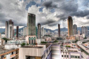 Hong Kong's Highrise Toothpick Apartments