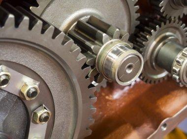 automotive gear precision