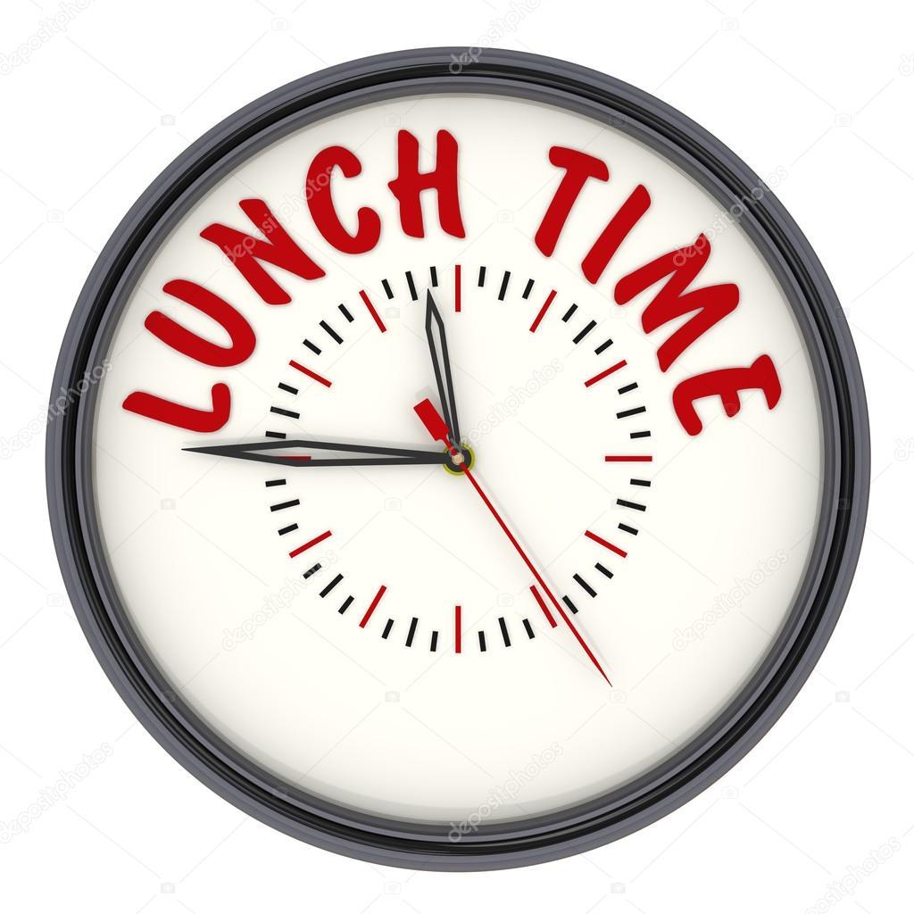 Для, картинка с надписью обеденный перерыв