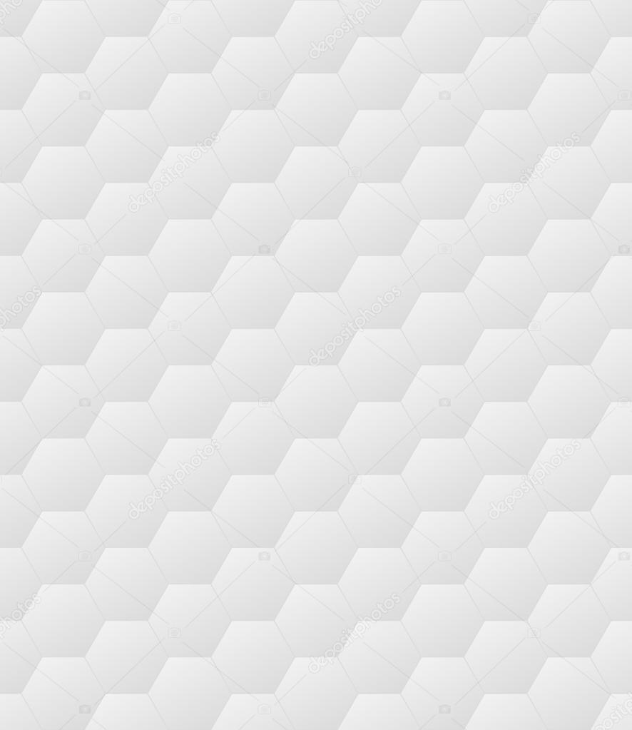 seamless mattress texture. Hexagon Pattern - Light Grey Seamless Tileable Texture \u2014 Stock Vector Mattress R