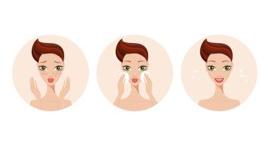 Skincare and acne treatment